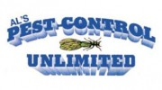 Al's Pest Control Unlimited