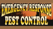 Emergency Response Pest Control