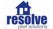 Resolve Pest Solutions