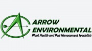 Arrow Environmental: Pest Control and Plant Health Specialists