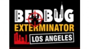 Bed Bug Exterminator Los Angeles