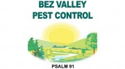 Bez Valley Pest Control