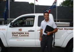 Southern New Hampshire Pest Control