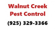 Walnut Creek Pest Control