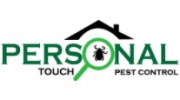 Personal Touch Pest Control