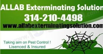 Allab Exterminating Solutions