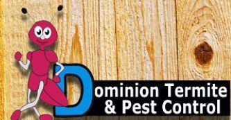 Dominion Termite & Pest Control