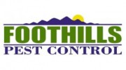 Foothills Pest Control