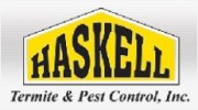 Haskell Termite & Pest Control