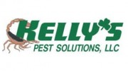 Kelly's Pest Solutions