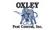 Oxley Pest Control