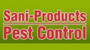 Sani-Products Pest Control