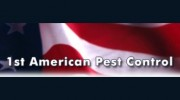 1st American Pest Control