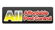 All Affordable Pest Control