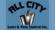 All City Lawn & Pest Control