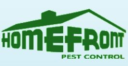 Home Front Pest Control