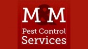 M&M Pest Control Services