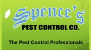Spence's Pest Control