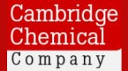 Cambridge Chemical Company