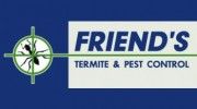 Friend's Termite & Pest Control