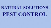 Natural Solutions Pest Control
