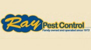 Ray Pest Control