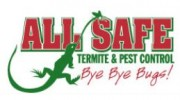 All Safe Termite & Pest Control
