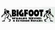 Bigfoot Wildlife Control
