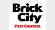 Brick City Pest Control
