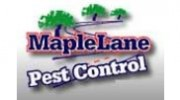 Maple Lane Pest Control