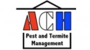 ACH Pest & Termite Management