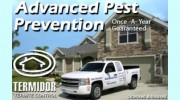 Advanced Pest Prevention