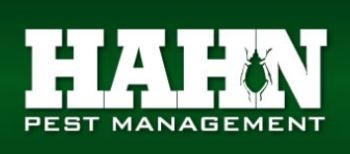 HAHN Pest Management