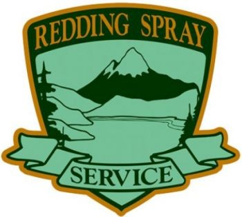 Redding Spray Service