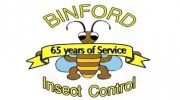 Binford Insect Control