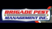 Brigade Pest Management