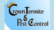 Crown Termite & Pest Control