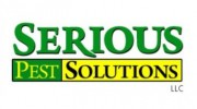 Serious Pest Solutions