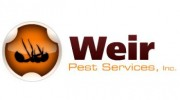 Weir Pest Services