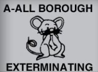 A-All Borough Extrminating