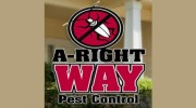 A-Right Way Pest Control