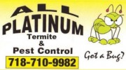 All Platinum Termite & Pest Control