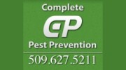 Complete Pest Prevention
