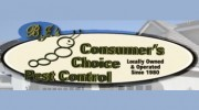 Consumer's Choice Pest Control