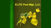 Elite Pest Management