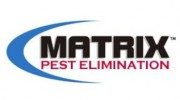 Matrix Pest Elimination