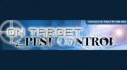 On Target Pest Control