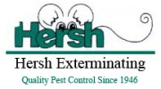 Hersh Exterminating