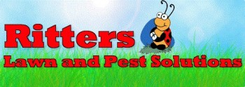 Ritter's Lawn and Pest Solutions