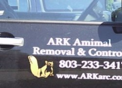 ARK Animal Removal & Control